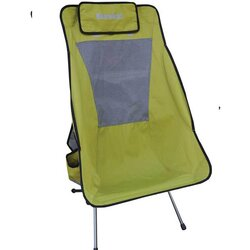 Eureka Tagalong Recliner Camp Chair