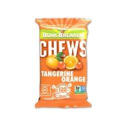 Bonk Breaker Energy Chews - Tangerine Orange (50g)