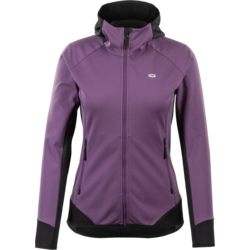 Sugoi Firewall 260 Thermal Hooded Jacket - Women's