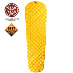 Sea to Summit Ultralight Air Sleeping Pad