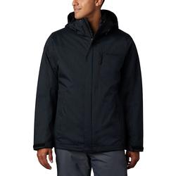 Columbia Whirlibird™ IV Insulated Interchange Jacket - Men's