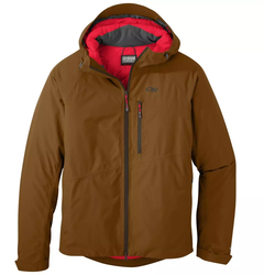 Outdoor Research Fortress Jacket - Men's