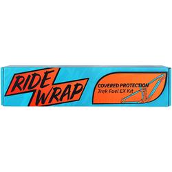Ridewrap Gloss Covered Frame Protection Kit for Trek Fuel EX