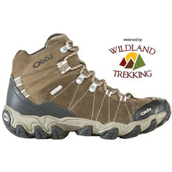 Oboz Footwear Bridger Mid Waterproof - Women's (Available in Wide Width)