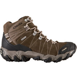 Oboz Footwear Bridger Mid Waterproof - Women's