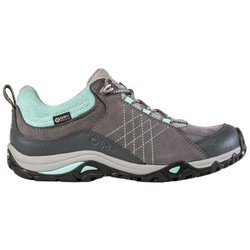 Oboz Footwear Sapphire Low WP (Available in Wide Width) - Women's