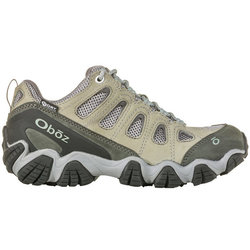 Oboz Footwear Sawtooth II Low Waterproof - (Wide Sizes Available) - Women's