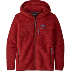Patagonia Retro Pile Fleece Hoody - Women's