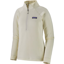 Patagonia Crosstrek 1/4-Zip Fleece - Women's