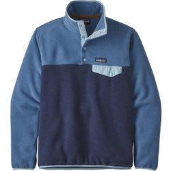 Patagonia Lightweight Synchilla® Snap-T® Fleece Pullover - Women's