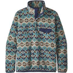 Patagonia Lightweight Synchilla® Snap-T® Fleece Pullover - Women's