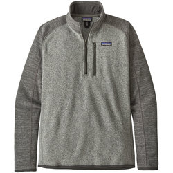 Patagonia Better Sweater® 1/4-Zip Fleece - Men's
