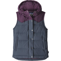 Patagonia Bivy Hooded Vest - Women's