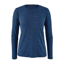 Patagonia Long-Sleeved Capilene® Cool Daily Shirt - Women's