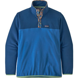 Patagonia Micro D® Snap-T® Fleece Pullover - Men's