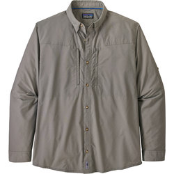 Patagonia Long-Sleeved Sun Stretch Shirt - Men's
