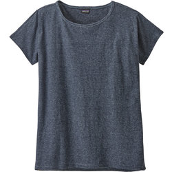 Patagonia Trail Harbor Tee - Women's