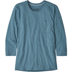 Patagonia Mainstay 3/4 Sleeved Top - Women's
