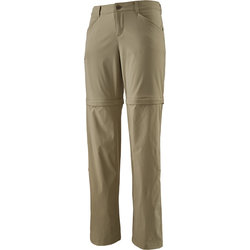 Patagonia Quandary Convertible Pants - Regular - Women's