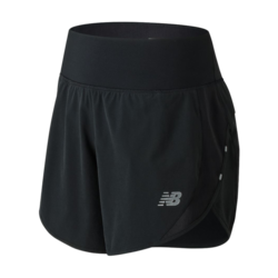 New Balance° 5 Inch Impact Short - Women's
