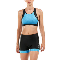 2XU PERFORM Tri Crop - Women's