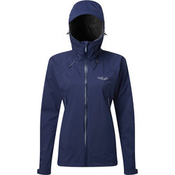 Rab Downpour Plus Jacket - Women's