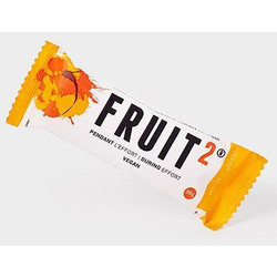 Xact Nutrition FRUIT2 Energy Fruit Bar - Apricot (Single/30g)