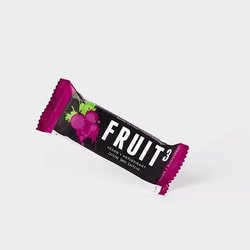 Xact Nutrition FRUIT3 Energy Bar - Blackcurrant (Single/30g)