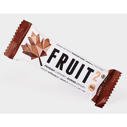 Xact Nutrition FRUIT2 Energy Fruit Bar - Maple (Single/30g)