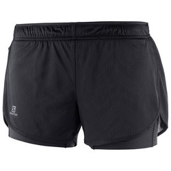 Salomon Agile 2IN1 Short - Women's