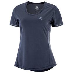 79c4da0389c Salomon Agile Short Sleeve Tee - Women s