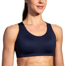 Brooks Dare Crossback Run Bra - Women's