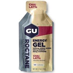 GU Roctane Energy Gel - Chai Latte (32g)
