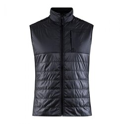 Craft Adv Storm Insulated Vest - Men's