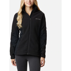 Columbia Polar Powder Full Zip Fleece Jacket - Women's