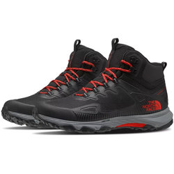 The North Face Ultra Fastpack IV Mid Futurelight - Men's