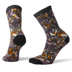 Smartwool Curated Jardin Jota Crew Socks- Women's