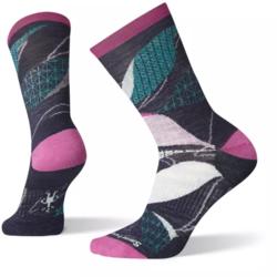 Smartwool Kimono Leaf Crew Socks - Women's