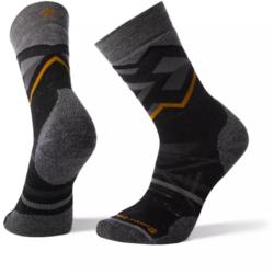 Smartwool PhD® Outdoor Medium Pattern Crew Socks - Men's