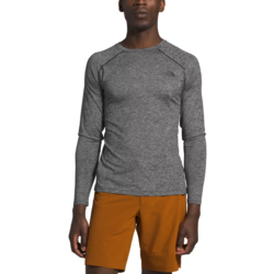 The North Face HyperLayer FD LS - Men's