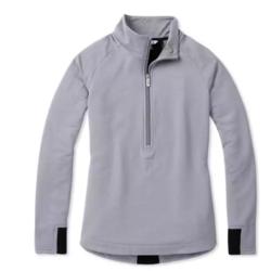 Smartwool Merino Sport Fleece 1/2 Zip Pullover - Women's