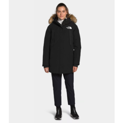The North Face New Outerboroughs Parka - Women's