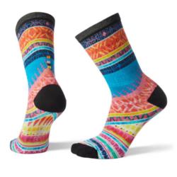 Smartwool Curated Bonito Bolero Crew Socks - Women's