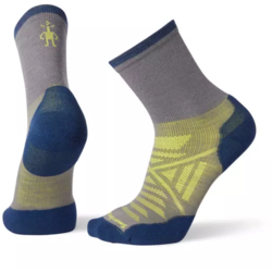 Smartwool PhD® Run Cold Weather Mid Crew Socks - Men's