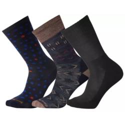 Smartwool Trio 2 Socks - Men's