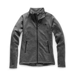 The North Face Canyonlands Full-Zip Fleece - Women's