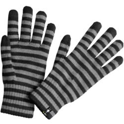 Smartwool Striped Liner Glove