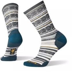 Smartwool Ethno Graphic Crew Socks - Women's