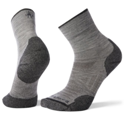 Smartwool PhD® Outdoor Light Mid Crew Socks - Men's