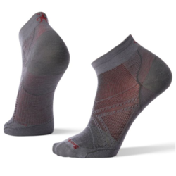 Smartwool PhD® Run Ultra Light Low Cut Socks - Men's